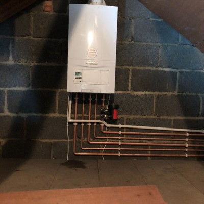 New Boiler Installation, Boiler Fitters, Boiler Replacement