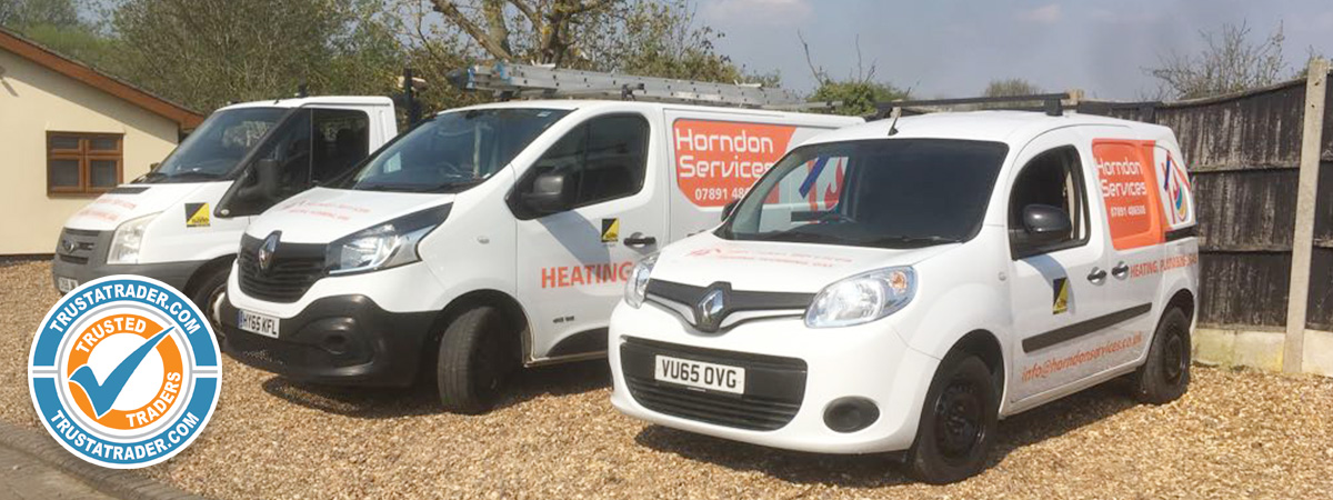 Horndon Services Ltd - Gas and Heating Engineer, Essex and London