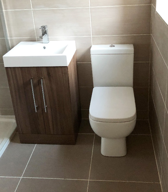 Toilet Installation in Essex and London By Horndon Services Ltd